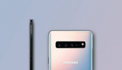Galaxy Note 10 performans testi